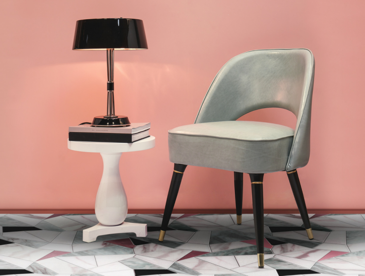 Essential Home Presents Collins, The Epitome of Mid-Century Design