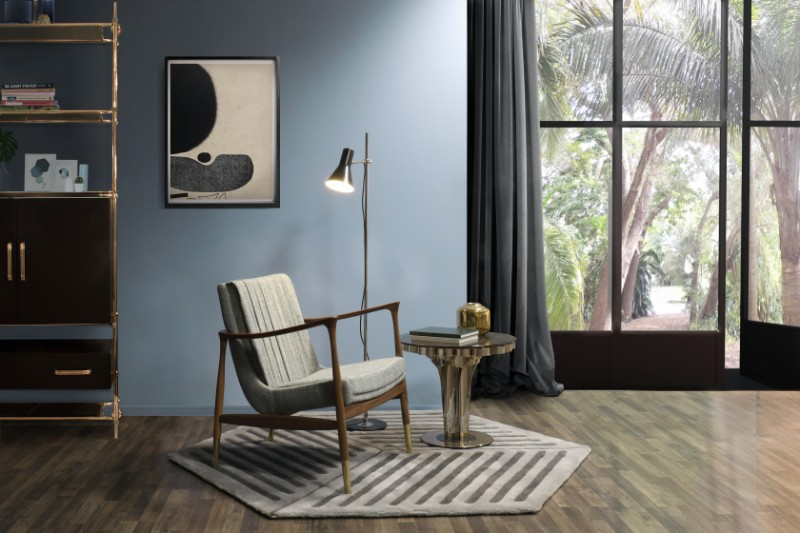 Essential Home Presents Hudson Armchair, The Classic essential home Essential Home Presents: Hudson Armchair, The Classic Essential Home Presents Hudson Armchair The Classic 1