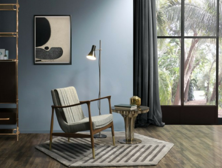 Essential Home Presents Hudson, The Classic