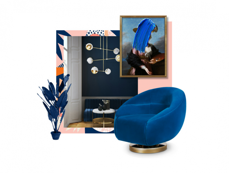 Essential Home Presents Mansfield, The Armchair Of Your Dreams