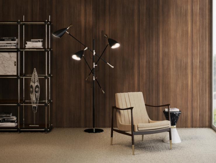 Aficionado: 5 Ways to Get This Room Color Combination