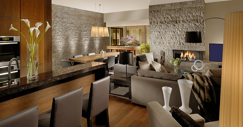 monoplan, mid-century modern architecture, mid-century architecture, restaurant interior, mid-century design, interior design firm monoplan Monoplan: Taking Over The Hospitality And Corporate Design World Monoplan Taking Over The Hospitality And Corporate Design World 5