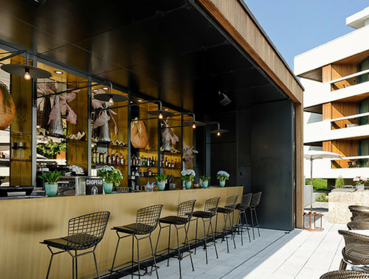 monoplan, mid-century modern architecture, mid-century architecture, restaurant interior, mid-century design, interior design firm monoplan Monoplan: Taking Over The Hospitality And Corporate Design World Monoplan Taking Over The Hospitality And Corporate Design World feat 1 740x560