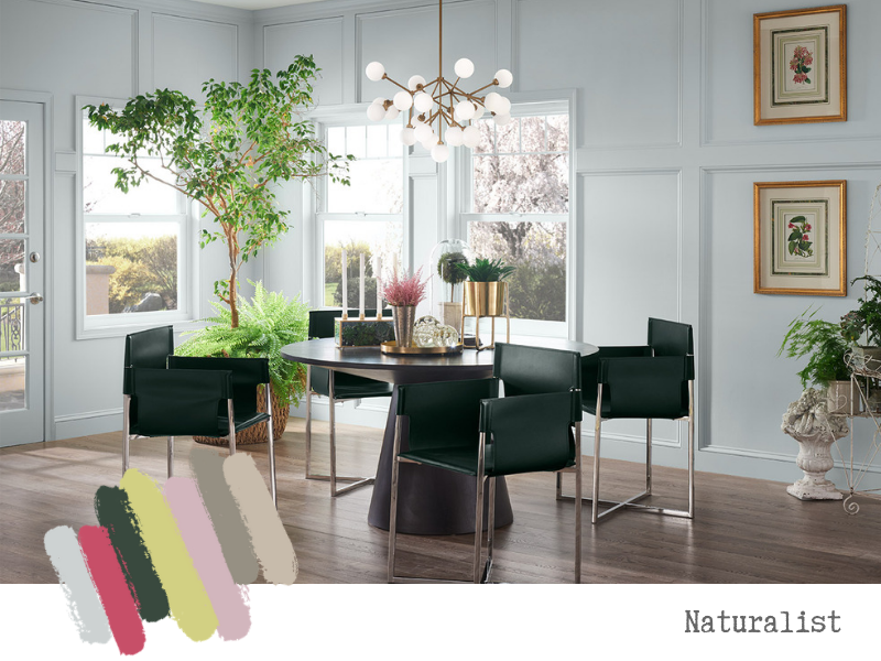 Color Trends 2019: The Palette All Maximalists Were Waiting For color trends 2019 Color Trends 2019: The Palette All Maximalists Were Waiting For Color Trends 2019 Naturalist