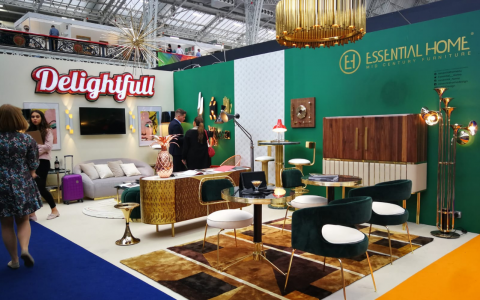 Essential Home's Best Moments at This Year's 100% Design 100 design Essential Home's Best Moments at This Year's 100% Design Essential Home   s Best Moments at This Year   s 100 Design feat 480x300