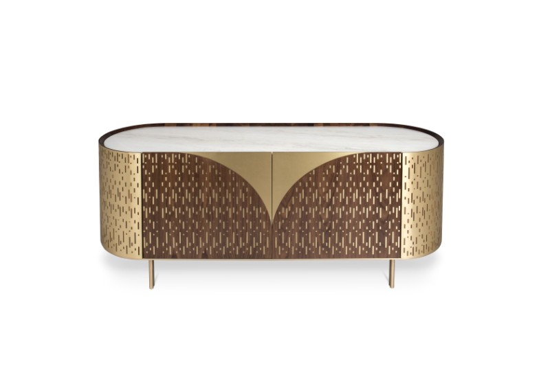 Essential Home Presents: Vincent, The Timeless Art Deco Sideboard essential home Essential Home Presents: Vincent, The Timeless Art Deco Sideboard Essential Home Presents Vincent The Timeless Art Deco Sideboard 4