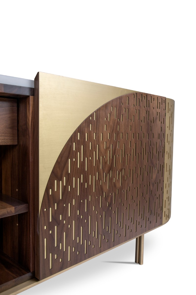 essential home Essential Home Presents: Vincent, The Timeless Art Deco Sideboard Essential Home Presents Vincent The Timeless Art Deco Sideboard 7