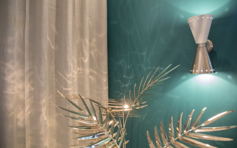 Essential Home Presents: Ivete, The Ultimate Lighting Piece