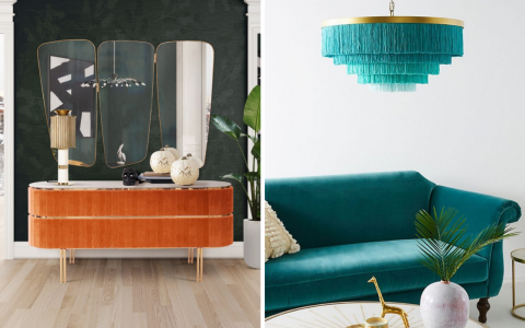 The 10 Interior Design Trends that Matter, this Fall
