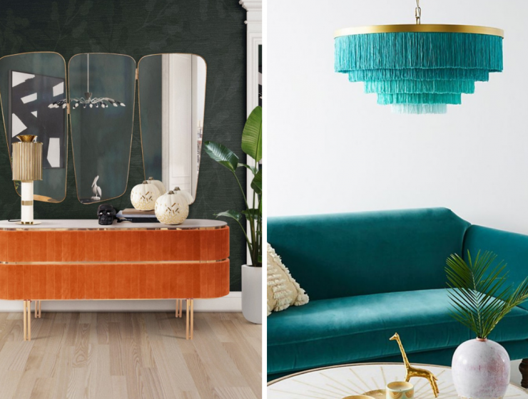 The 10 Interior Design Trends that Matter, this Fall interior design trends The 10 Interior Design Trends that Matter, this Fall Inspirations cover 1 740x560