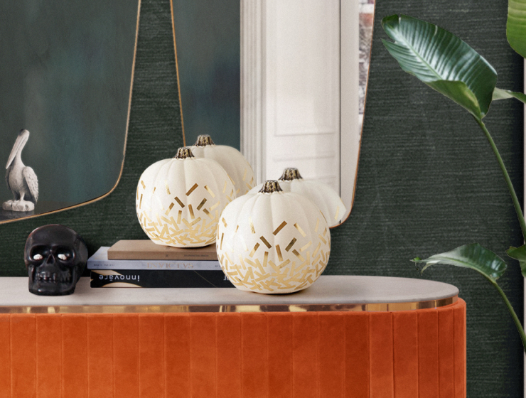 These Indoor Halloween Decorations Will Feed Your Aesthetic Self_1