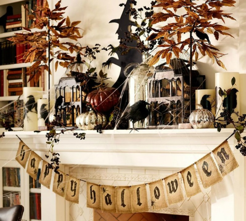 This Is What You Need for Your 2018 Halloween Home Decor halloween home decor This Is What You Need for Your 2018 Halloween Home Decor This Is What You Need for Your 2018 Halloween Home Decor 7