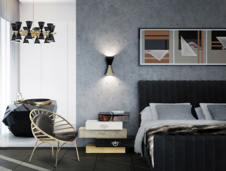 capa Mid-Century Modern Bedroom Furniture You Can Customize Yes, Please!