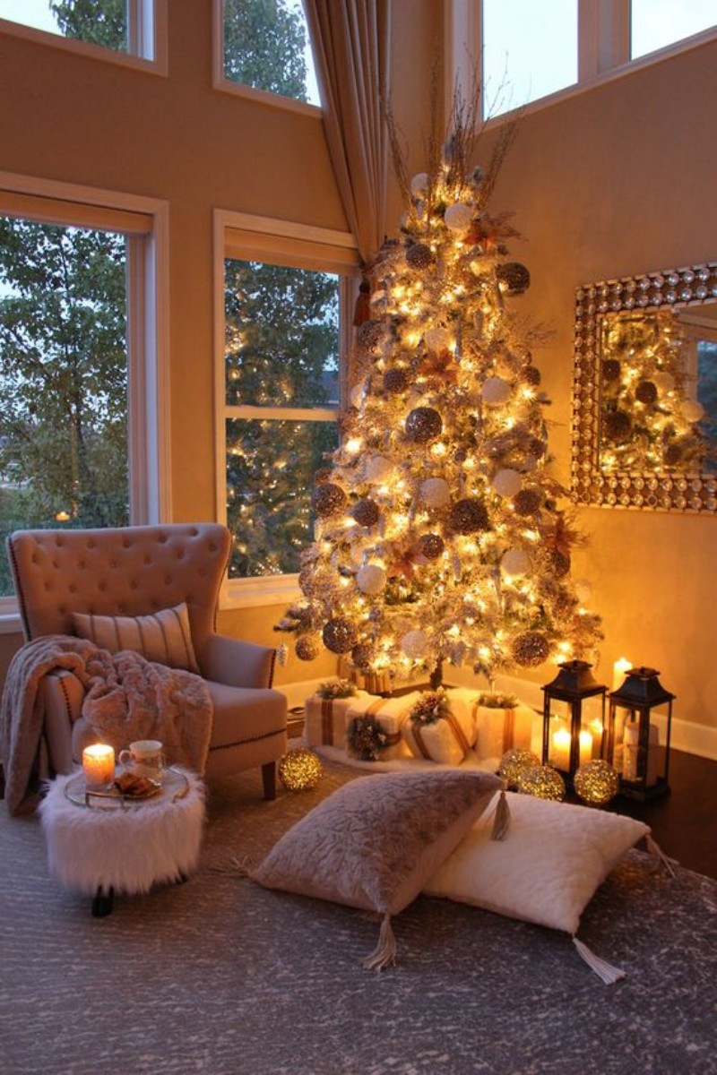 Baby It S Cold Outside Bring The Winter Wonderland Home Decor Ideas Inspirations Essential Home