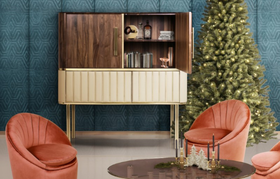 Christmas Wishlist: Mid-Century Pieces We Ask Santa For This Holiday
