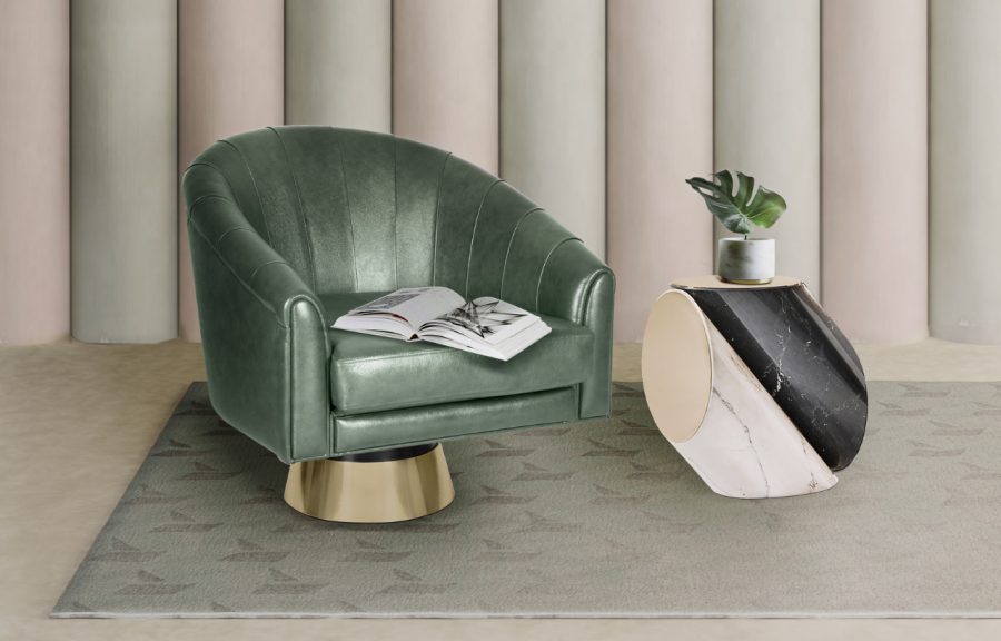 Essential Home Presents: Bogarde, Hope In The Form Of Leather