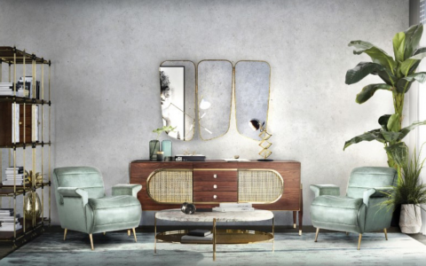 Essential Home Presents: Wilde, The Perfect Accessory For Your Home