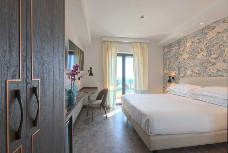 Ghibli Hotel: A Paradise In Civitanova Marche, Italy ghibli hotel Ghibli Hotel: A Paradise In Civitanova Marche, Italy Ghibli Hotel A Paradise In Civitanova Marche Italy 5