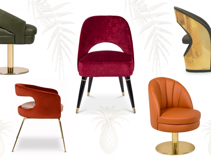 These Dining Chairs Are The Main Course On Our Mid-Century Menu dining chairs These Dining Chairs Are The Main Course On Our Mid-Century Menu Inspirations cover 2 740x560