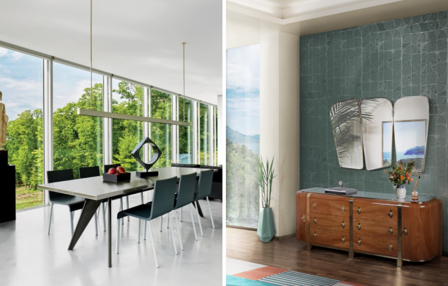 Decor Hack: Know the Difference Between Modern and Contemporary!