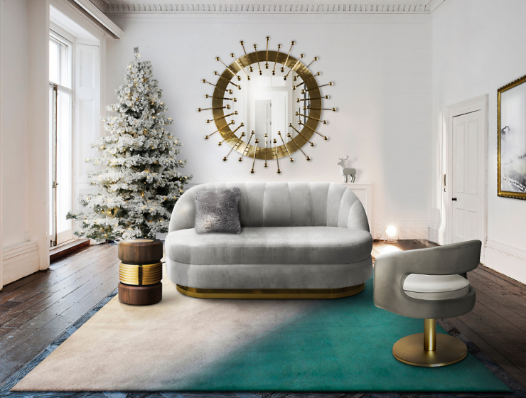 These Are The Mid-Century Christmas Wonderland Ideas Just For You!