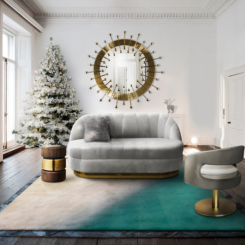 These Are The Mid Century Christmas Wonderland Ideas Just For You