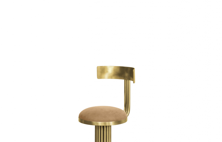 These Bar Chairs Are Not Just Essentials… They're Style IconsThese Bar Chairs Are Not Just Essentials… They're Style Icons