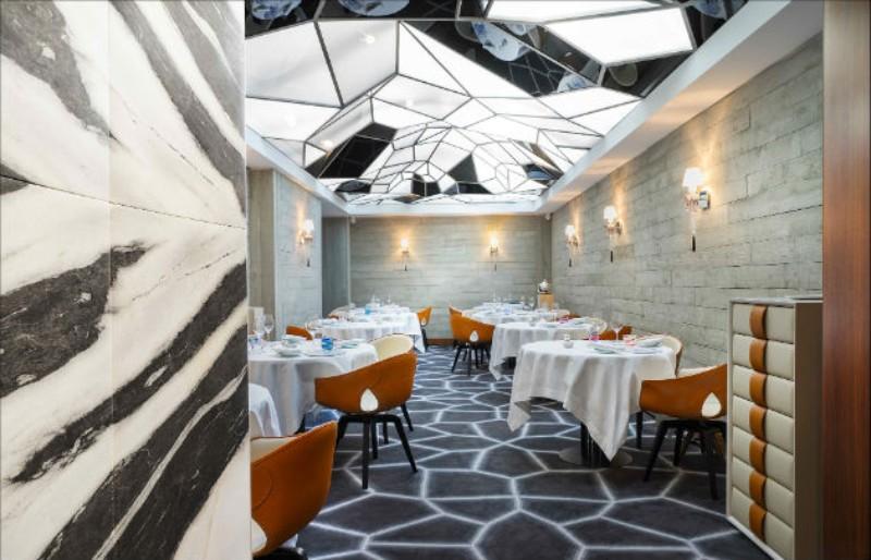 Top 8 Restaurants In Paris If You Love Interior Design restaurants in paris Top 8 Restaurants In Paris If You Love Interior Design Top 8 Restaurants In Paris If You Love Interior Design 1