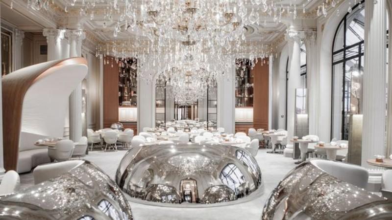 restaurants in paris Top 8 Restaurants In Paris If You Love Interior Design Top 8 Restaurants In Paris If You Love Interior Design 2