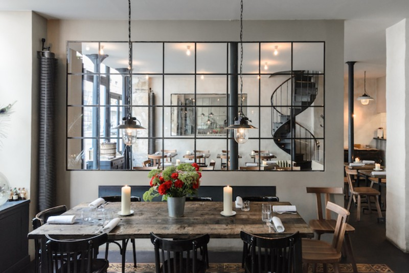 restaurants in paris Top 8 Restaurants In Paris If You Love Interior Design Top 8 Restaurants In Paris If You Love Interior Design 4