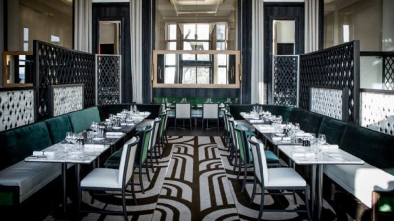 restaurants in paris Top 8 Restaurants In Paris If You Love Interior Design Top 8 Restaurants In Paris If You Love Interior Design 6