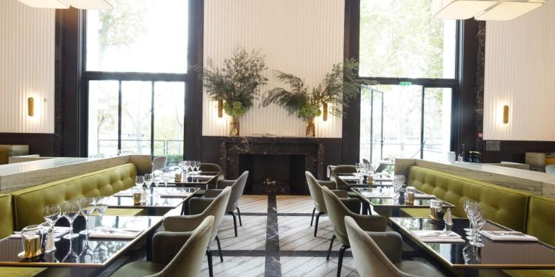 restaurants in paris Top 8 Restaurants In Paris If You Love Interior Design Top 8 Restaurants In Paris If You Love Interior Design 7