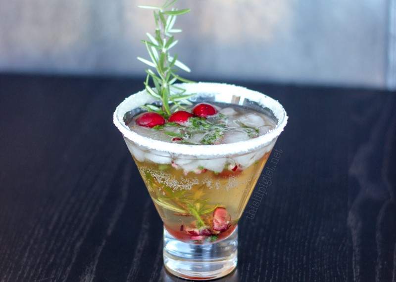 Let Yourself Be Warmed This Winter By These Christmas Cocktails christmas cocktails Let Yourself Be Warmed This Winter By These Christmas Cocktails 2