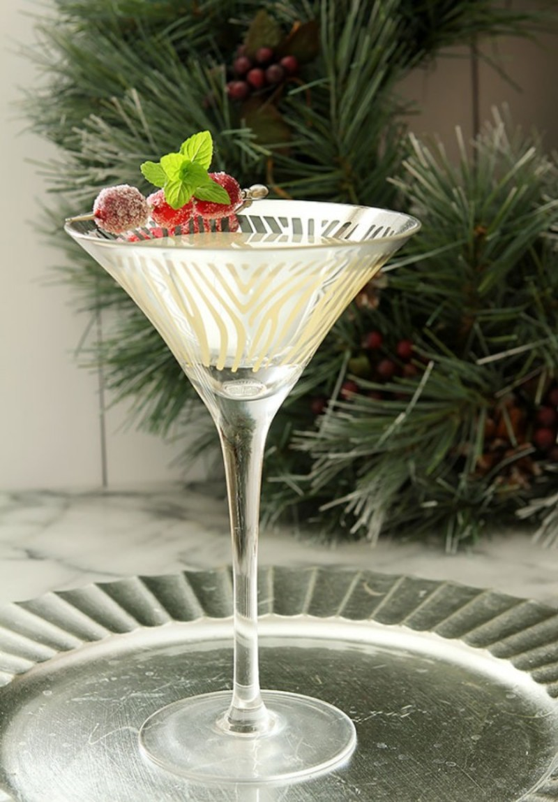 Let Yourself Be Warmed This Winter By These Christmas Cocktails christmas cocktails Let Yourself Be Warmed This Winter By These Christmas Cocktails 6
