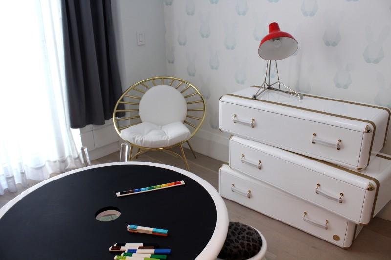 modern kids bedroom A Modern Kids Bedroom Straight Out Of A Fantasy World A Modern Kids Bedroom Straight Out Of A Fantasy World 4