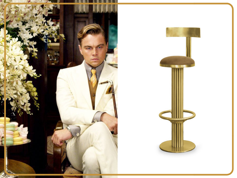The Great Gatsby And Inspiring Mid-Century Modern Design In Your Home mid-century modern design The Great Gatsby And Inspiring Mid-Century Modern Design In Your Home The Great Gatsby And Inspiring Mid Century Modern Design In Your Home 1