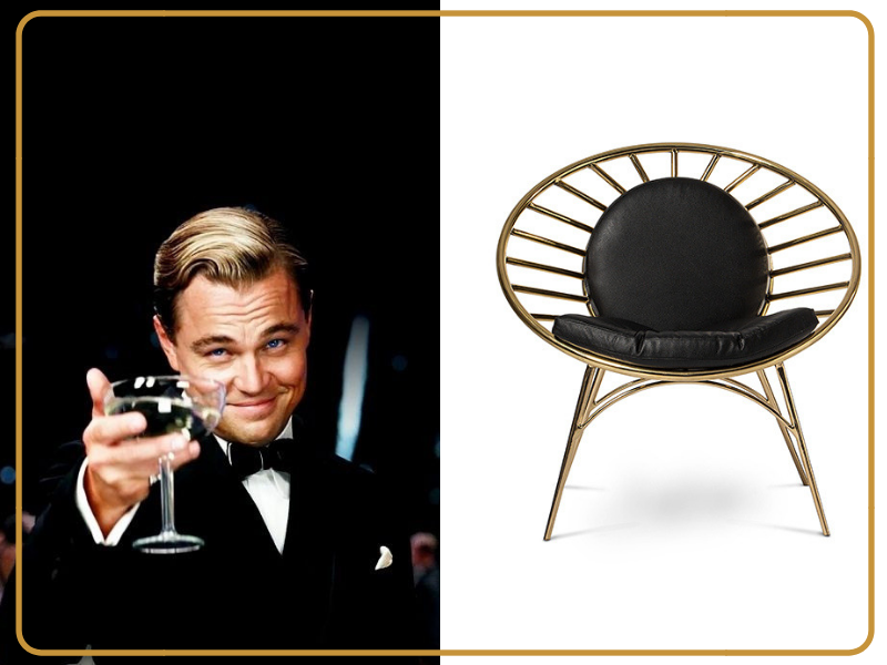 The Great Gatsby And Inspiring Mid-Century Modern Design In Your Home mid-century modern design The Great Gatsby And Inspiring Mid-Century Modern Design In Your Home The Great Gatsby And Inspiring Mid Century Modern Design In Your Home 2