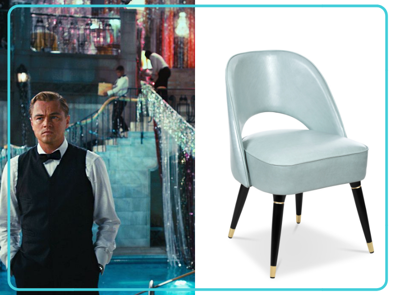 mid-century modern design The Great Gatsby And Inspiring Mid-Century Modern Design In Your Home The Great Gatsby And Inspiring Mid Century Modern Design In Your Home 5