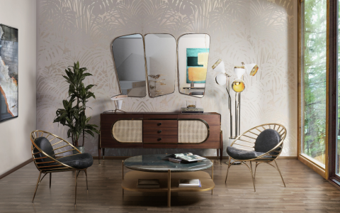 capa The New Modern Sideboards That Will Be A Hit Next Year! capa
