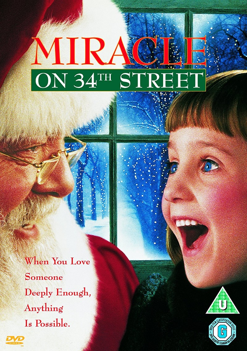 best christmas movies Here's Our List Of The Top 10 Best Christmas Movies Of All Time! 10