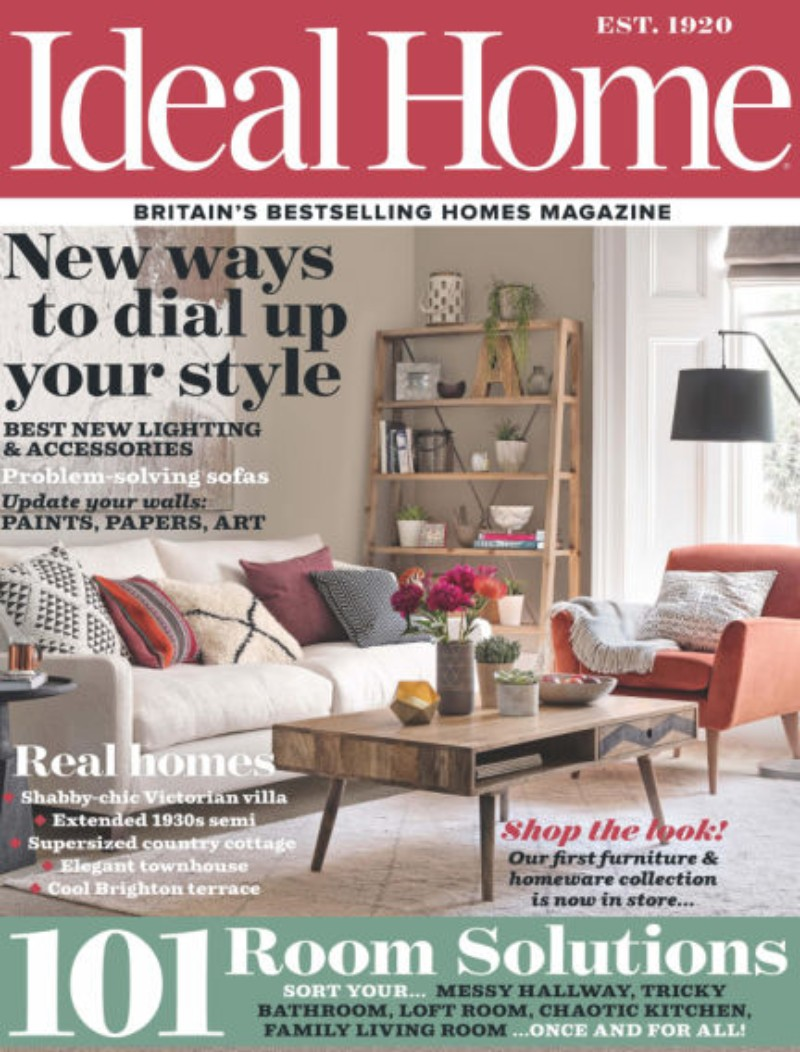 Home Design Et Deco 50 interior design magazines you need to read if you love