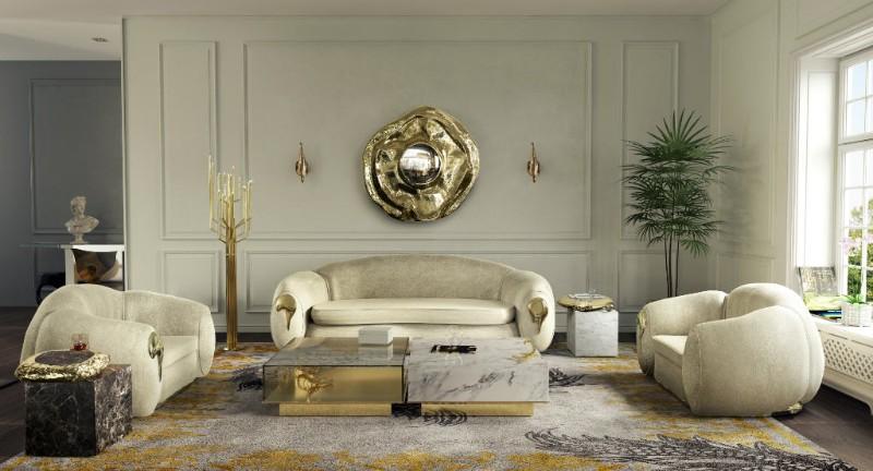 Top 10 Exclusive Luxury Furniture Brands Inspirations
