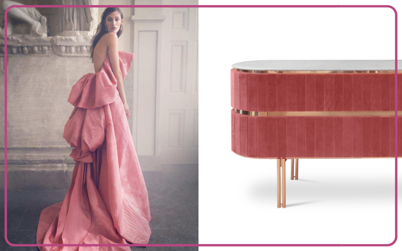 Luxury Fashion Brands And Our Pick Of Mid-Century Design Pieces luxury fashion brands Luxury Fashion Brands And Our Pick Of Mid-Century Design Pieces Chanel Editorials And Our Pick Of Mid Century Design Pieces 2