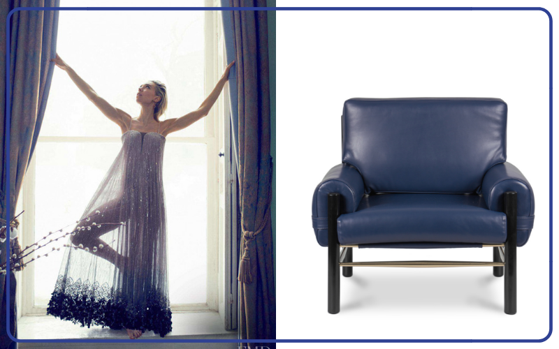 Luxury Fashion Brands And Our Pick Of Mid-Century Design Pieces luxury fashion brands Luxury Fashion Brands And Our Pick Of Mid-Century Design Pieces Chanel Editorials And Our Pick Of Mid Century Design Pieces 3
