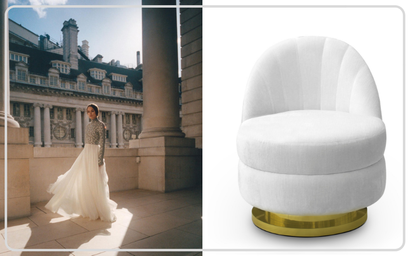 luxury fashion brands Luxury Fashion Brands And Our Pick Of Mid-Century Design Pieces Chanel Editorials And Our Pick Of Mid Century Design Pieces 6