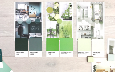 Designers Predict Pantone Color Of The Year 2019 And You Can't Miss It