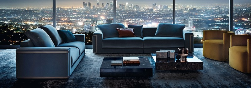 Luxury Furniture Brands