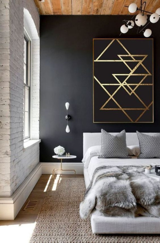 5 Modern Master Bedroom Trends for 5 – Inspirations