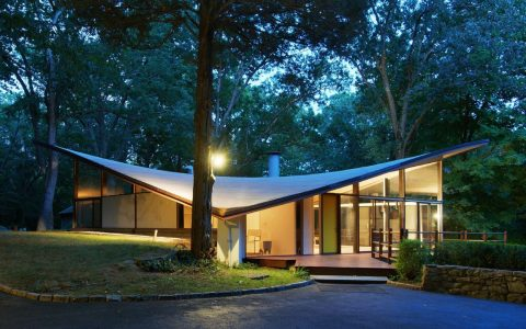 10 Mid-Century Modern Homes By Famous Architects To Inspire You! capa
