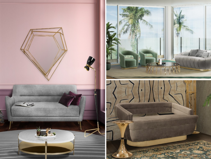 Our Selection Of Best Modern Sofas Is Here To Amaze You